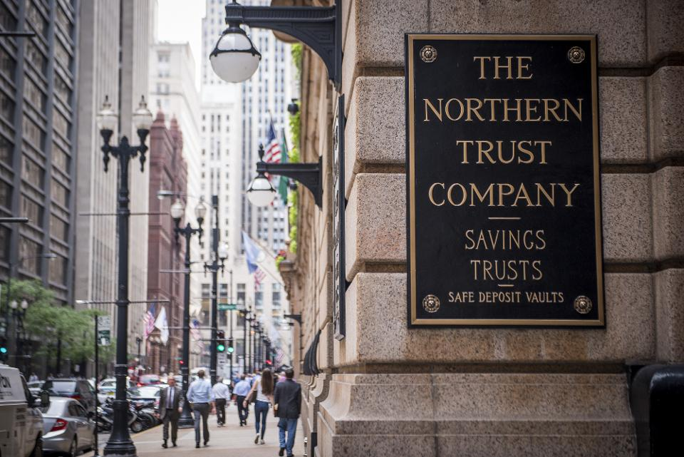 Northern Trust Opens Doors To Cryptocurrency Hedge Funds As Part Of Pervasive Blockchain Expansion